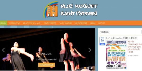 MJC Roguet