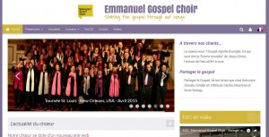 Emmanuel Gospel Choir