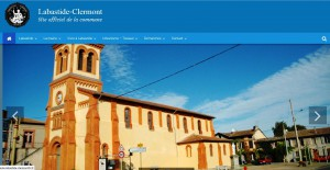 Mairie de Labastide-Clermont