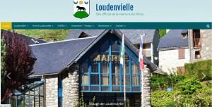 Mairie de Loudenvielle