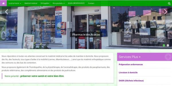 Pharmacie des Acacias