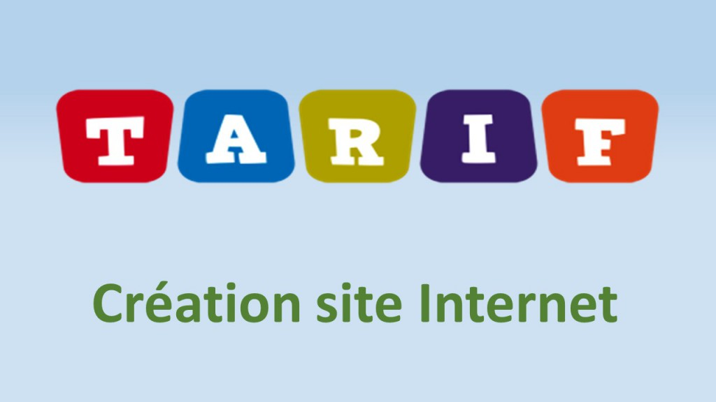 Tarifs-creation-site-internet