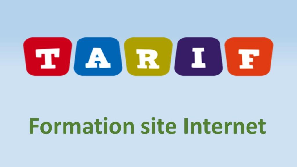 Tarifs-formation-site-internet