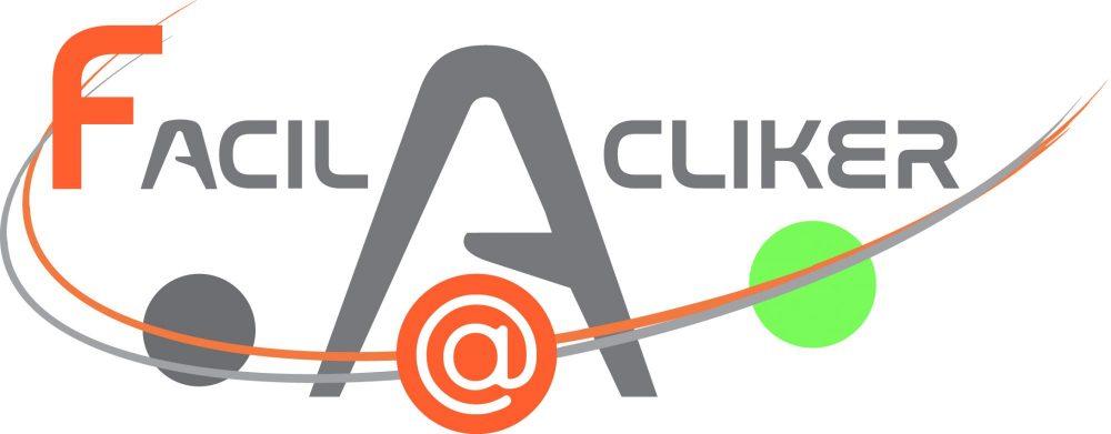 logo facilacliker formation