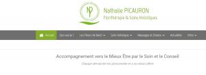 Nathalie PICAURON – Praticienne