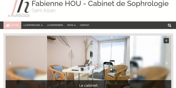 Fabienne HOU – Centre de Sophrologie
