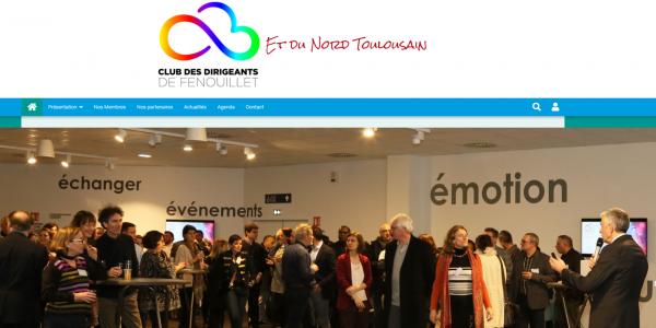 Club des Dirigeants de Fenouillet et du Nord Toulousain