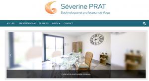 Séverine PRAT – sophrologue